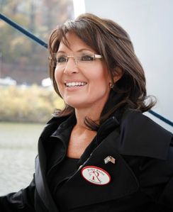 sarah palin sarah palin should receive immediate secret service