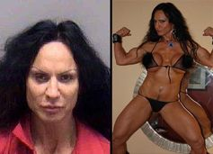 rhonda lee quaresma jail booking report rhonda lee quaresma