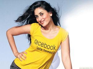 Kareena Kapoor - Kareena Kapoor Unseen Hot Photoshoot Pics