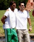 no teu� refresco!: Top Ten: Ricky Martin & Carlos Gonzalez Abella