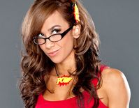 WWE AJ Lee | Wrestling All Stars