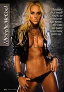 WWEUniverse: HOT & SEXY IMAGES OF WWE DIVA MICHELLE MCCOOL, LAYLA AND