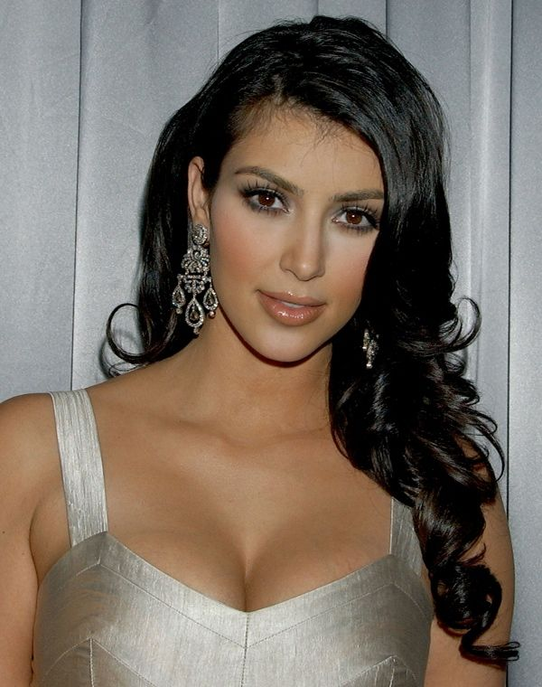 Kim Kardashian Says She Doesn T Have