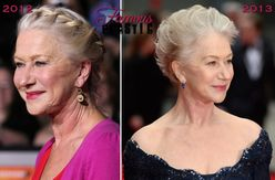In the past, Mirren said that she couldn�t understand why young