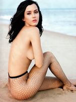 Exposed Naked Celebrities: Katy Perry Video Uncensored  Naked Pussy