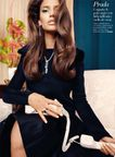 Fashion's Most Wanted: Bianca Balti for Harper's Bazaar Spain