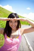 Nana Ogura Asian girls run off � Artist Celebrities