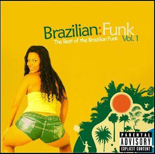 Brazilian Funk 3