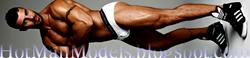 Hot Man Models & Porn Stars Photoshoot | Naked | Underwear | Hunks