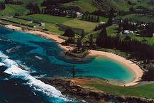 Norfolk Island Weddings: Where can I have my Wedding Ceremony on