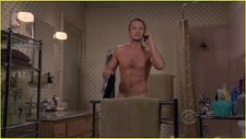 Hairy Chested Blonds: Neil Patrick Harris