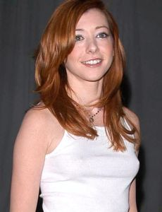 Alyson hannigan that 70s show / alyson hannigan porn tape| |sexy
