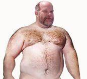 Chubby Bears 2: February 2011