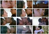 karishma kapoor Hot smooch song with aamir khan from Rajahindustani