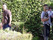 Fotos: Pareja de Ricky Martin (el novio Carlos Gonz�lez Abella)