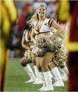 Celebrity Nip Slip: Sexy NFL Cheerleaders