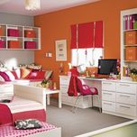 house of decor: Transforming a Young Adult's Room