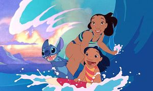 Feminist Disney, Lilo and Stitch: proof that Disney can get it right