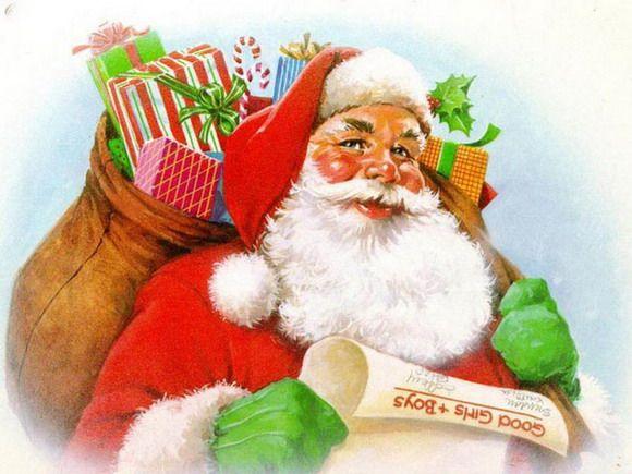Karina Merry Christmas