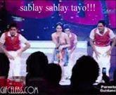 sablay sablay tayo check out marian rivera s left breast download the