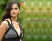 Anushka Shetty Photos :