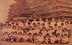 LSM SY 198485, ISt  Thomas (Adviser: Ms  Irma Canlas [later Mrs