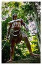 Artastic Avenjer: Tarzan