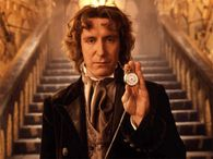 76 TOTTERS LANE: Jonathan Creek  Paul McGann