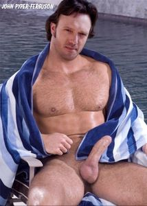Celeb Fakes - Best of the Net: John Pyper Ferguson Aussie Actor Naked
