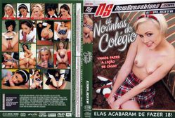 Covers Porn�: As Novinhas Do Colegio