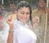 Actress Hot Photos: Malavika Hot Stills