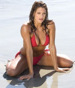 Broiled Sports: A Look at WWE Diva Eve Torres