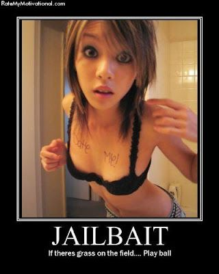 Jailbait Puppies