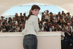 sandra bullock s ass is a little flat but still hot i would hit it