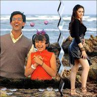 Hansika Motwani in Film Koi Mil Gaya