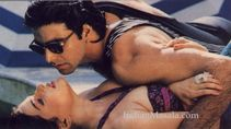 Mamta Kulkarni Getting her boobs squeezed hard!