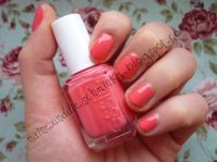 And another nail image: you see already, I'm totally in spring fever