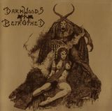 Darkwoods My Betrothed/Virgin's Cunt Dark Aureoles Gathering ~ BLACK