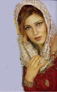 1969 in Lahore, Pakistan) is a Pakistani film and stage actress