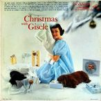 ALL THE GOOD YEARS!: Gisele MacKenzie  Christmas with Gisele (1959