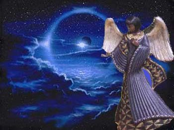 Evil Angel Blue Angel April Blue July 2014