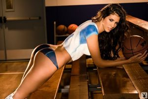 Gfest: Next Playboy Will Feature Hope Dworaczyk in 3D