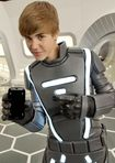 Justin Bieber Best Buy's first Super Bowl ad ~ DISNEY STAR UNIVERSE