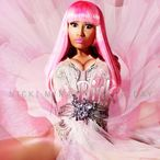 Nicki Minaj  Pink Friday (EXCLUSIVE Fanmade Album Cover)