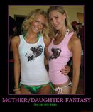 NaughtyQuebec: Mother & Daughter