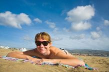 Nudist Beaches In Gran Canaria | The Sunshine Guide to Gran Canaria