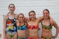 Nambucca Heads High School: Swimming Carnival 2010