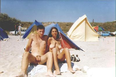 Azov Camping Boys