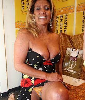 Anal Rita Cadilack
