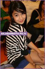 Julia Barretto Fansite